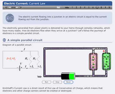 Electric Current | STEM Resource Finder